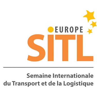 Salon international du transport et la logistique SITL Paris